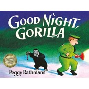 Good Night, Gorilla, Paperback/Peggy Rathman