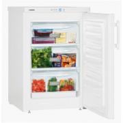 Congelator Liebherr G 1223, 98 L, SmartFrost, Control taste, Display, SuperFrost, 3 sertare, H 85.1 cm, A+, Alb