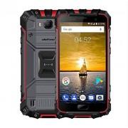 "dwk Ulefone Armor 2 IP68 Teléfono móvil a Prueba de Agua Android 7.0 5.0""FHD MTK6757 Octa Core 6GB + 64GB 16MP Versión Global 4G SmartphoneRed"