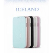 39 Kalaideng Iceland Series iPhone 5/5s Vit