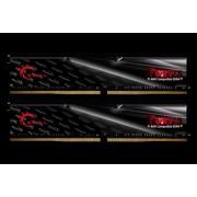 G.SKILL FORTIS RAM Module - 16 GB (2 x 8 GB) - DDR4-2400/PC4-19200 DDR4 SDRAM - CL15 - 1.20 V