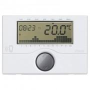 Vimar Cronotermostato Gsm 120-230v Bianco