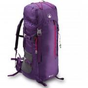 Mochila Mujer Roca 45 Backpack Lippi Purpura