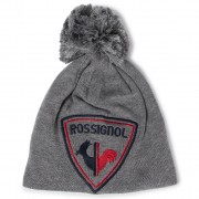 Шапка ROSSIGNOL - Rooster RLIMH24 Heather Grey 280