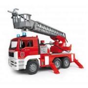 Bruder Modellismo Autopompa Pompieri
