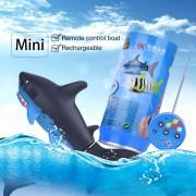 RC Távirányítós Cápa vízi gyerekjáték - 3310B