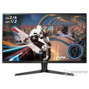 "Monitor LED gamer LG 32GK850F 32"" WQHD"
