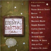 Video Delta V/A - Essential Christmas Collection - CD