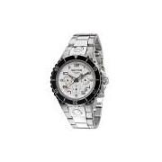 Relógio Sector WS31795Q Prata masculino