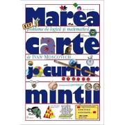 Marea carte a jocurilor mintii, Editie de buzunar/***