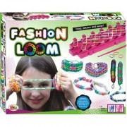 Ekta Fashion Loom Bands Bracelet Maker Medium