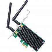 Placa de retea wireless TP-Link Gigabit Archer T4E Dual-Band