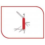 Victorinox Мультитул Нож Victorinox Climber 1.3703 Red