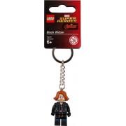 LEGO 853592 Black Widow sleutelhanger