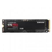 SAMSUNG SSD 970 PRO M.2 - PCIE 3.0 X4, NVME 1.3 512GB