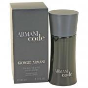 Armani Code by Giorgio Armani Eau De Toilette Spray 1.7 oz