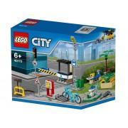 40170 Construieste orasul LEGO City