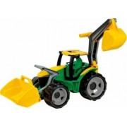 Tractor cu excavator si cupa Gigant Lena 102cm