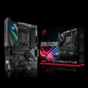 Дънна платка ASUS ROG STRIX B450-E GAMING, B450, AM4, DDR4, PCI-E (HDMI) (CFX), 4x SATA 6Gb/s, 1x M.2 Socket, 2x USB 3.1 (Gen 2), EATX