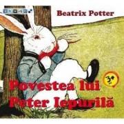 Povestea lui Peter Iepurila - Beatrix Potter