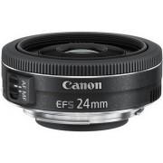 Obiectiv Canon Pancake EF-S 24mm f/2.8 STM
