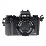Canon PowerShot G5 X negro