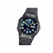 Reloj Deportivo Q&Q A128J003Y-Negro