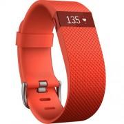Charge HR Charge HR Bratara Fitness Wireless Marimea L Portocaliu Fitbit