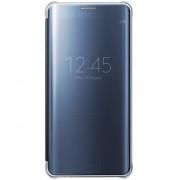 Galaxy S6 Edge Plus Clear View Cover blauw/zwart EF-ZG928CBEGWW