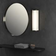 Astro Versailles 400 LED Wandlamp 40x12.5x8.9cm IP44 verlichting geintegreerd brons 1380003