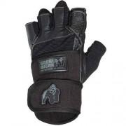 Gorilla Wear Dallas Wrist Wrap Gloves 1 paar
