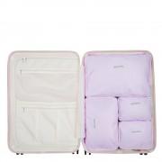 SuitSuit Fabulous Fifties Packing Cube Set 76 cm paisley purple