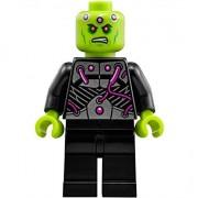 LEGO DC Super Heroes Brainiac Attack Set 76040