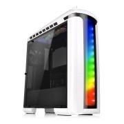 Kućište Thermaltake Versa C22 RGB Snow Edition, bijela, ATX, 24mj (CA-1G9-00M6WN-00)