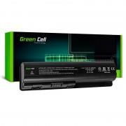 Bateria Green Cell - Compaq Presario CQ70, CQ60, HP Pavilion dv5, dv6 - 4400 mAh