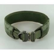 MD-Textil MDT Light Battle Belt (Färg: Ranger Green, Storlek: S4 (90 cm))