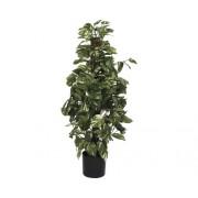 Planta artificiala Scindapsus, Ø 45 cm, H 110 cm, verde