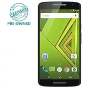 Moto X Play XT-1562 32GB /Certified Pre-Owned/Good Condition- (3 Months Warranty Bazaar Warranty)