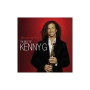 CD Forever in Love: The Best of Kenny G