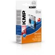 KMP B38 - Brother LC1240C - 1524.0003