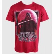 tričko pánské Star Wars - Vader Lightsaber - PLASTIC HEAD - PH7849