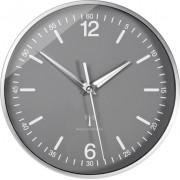 Ceas de perete DCF, aluminiu, TFA 60.3503