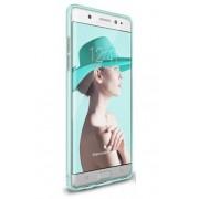 Husa Protectie Spate Ringke Slim Frost Mint pentru Samsung Galaxy Note 7 plus folie protectie Invisible Screen Defender