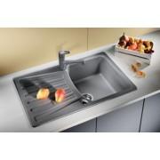 BLANCO NOVA 45S gránit mosogatótálca - pezsgő