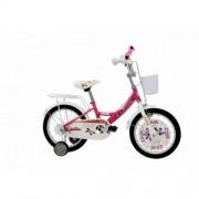 Bicicleta copii DHS 1602 model 2012