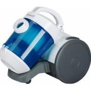 Aspirator fara sac Hausberg HB-2040AB 1000 W 1.2 L Alb/Albastru