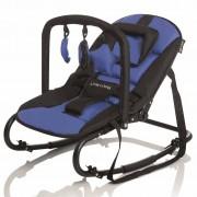 Little World Babysitter Stardust svart och blå LWBO001-BKBL