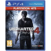 Uncharted 4: A Thief's End HITS PS4 - ODMAH DOSTUPAN -