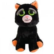 FEISTY PETS Czarny kot