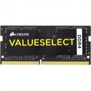 SO-DIMM RAM Corsair Value Select 8GB DDR4-2133
